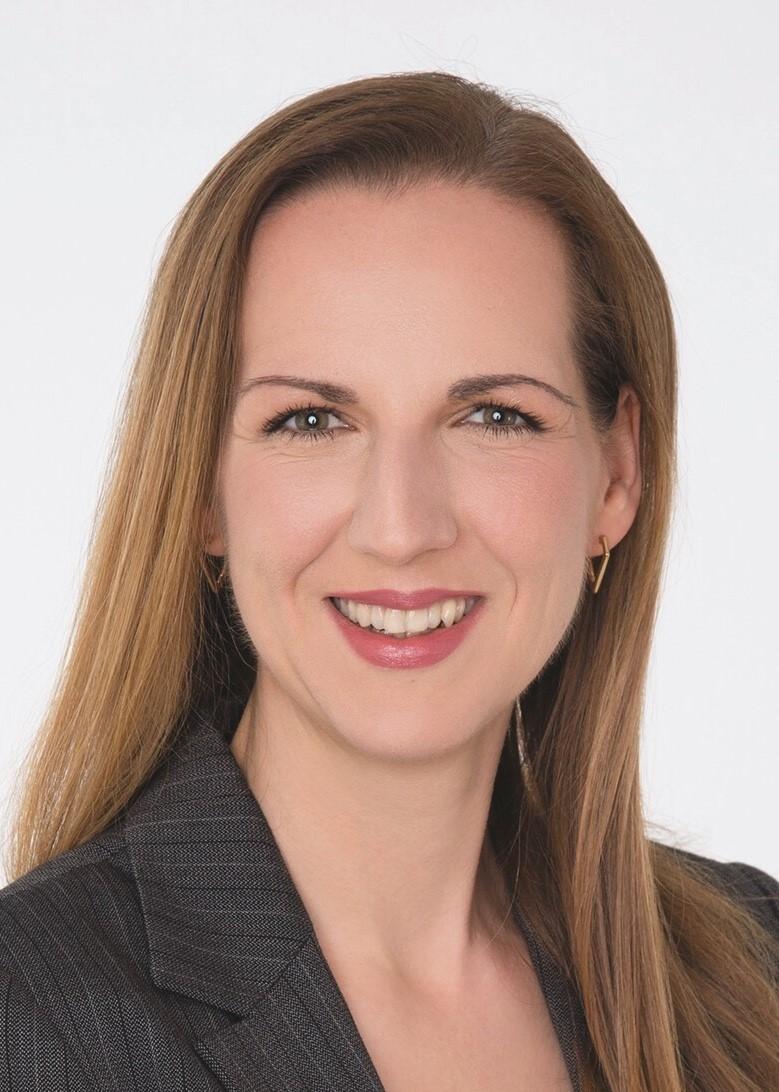 Dr. Doris Klappenbach-Lentz