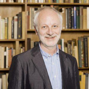 Prim. Univ.- Prof. Dr. med. univ. Johann Feichtinger