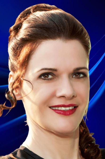 Susanne Schwab, Diplom – Schauspielerin