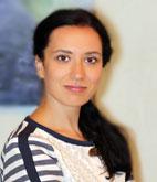 Mag. Mariia Demianchuk