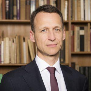 Univ. - Prof. Dr. med. univ. Henrik Fischer
