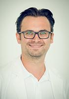 Univ. -Prof. Dr. med. dent. Michael Bertl