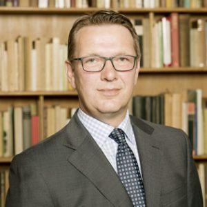 Prim. Univ. Prof. Dr. Michael Formanek