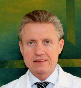 Univ. Prof. Dr. René Fortelny