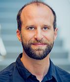 Ass.-Prof. Dr. Thomas Ditye, MSc MRes PhD