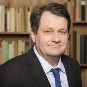 Prim. Univ. Prof. Dr. Peter Franz