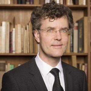 Univ. Prof. Dr. Burkhard Gustorff