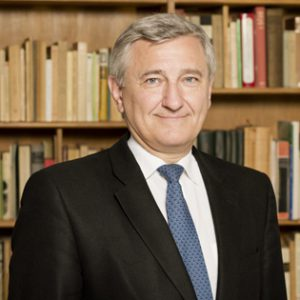 Prim. Univ. - Prof. Dr. med. univ. Friedrich Herbst