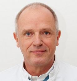 Ass. -Prof. Dr. med. univ. Reinmar Bartl
