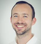 Univ. -  Prof. Dr. med. dent. Markus Hof, PhD, MSc