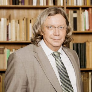 Univ. - Prof. Dr. med. univ. Kurt Huber