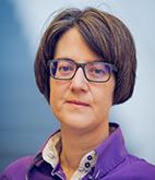 Ass.-Prof. Dr. Margret Jäger
