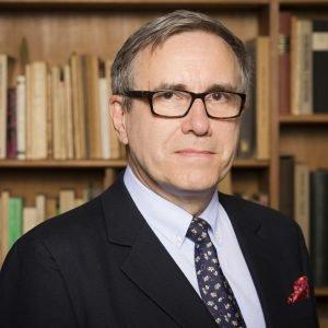 Univ. Prof. Dr. Hans Jantsch