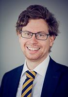 Univ.-Prof. Dr. Konrad Lachmayer