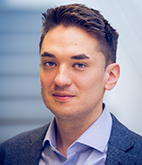 Univ.-Ass. Dr. Dominik Mihalits, MSc., BA.pth