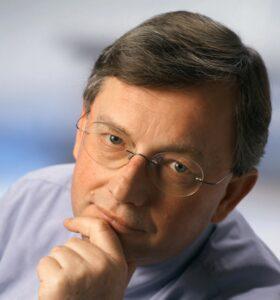 Univ. Prof. Dr. Meinhard Kneussl