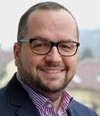 Dr. Gerald Grundschober