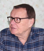 a.o.Univ.-Prof. Dr. Gerhard Kubik