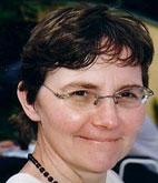 Dr. Gerda Mehta