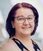 Ass.-Prof. Dr. Mag. Dorothea Oberegelsbacher