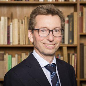 Univ. Prof. Dr. Peter Krafft