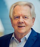 Univ.-Prof. Dr. Reinhold Popp
