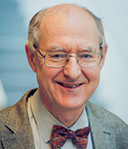 Univ.-Prof. Mag. DDr. Bernd Rieken