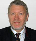 o.Univ.-Prof. Gerhard Schüssler