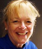 Dr. Godela Von Kirchbach