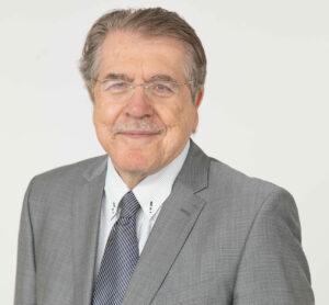 Prim. Univ. Prof. Dr. Harald Kritz