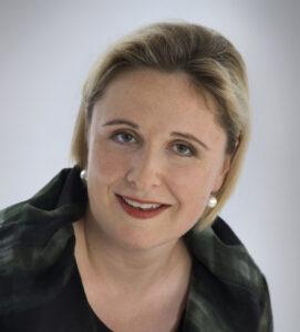 Univ. Prof. Dr. Katarzyna Krzyzanowska-Mittermayer, MBA