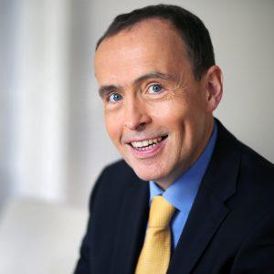 Univ. - Prof. Dr. med. univ. Wolfgang Lalouschek