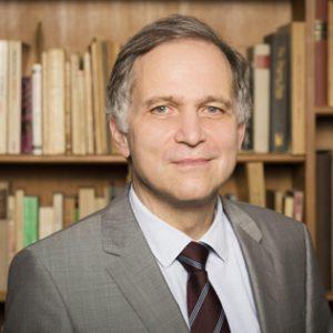 Prim. Univ. - Prof. Dr. med. univ. Wilfried Lang