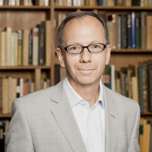 Prim. Univ. Prof. Dr. Christian Madl