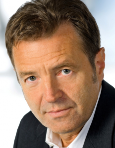 Univ. - Prof. Dr. med. univ. Michael Rolf Müller