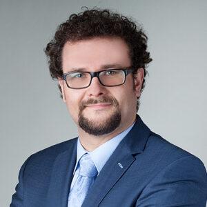 Univ. Prof. Dr. Tadeusz Peter Panhofer, MBA