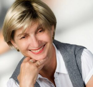 Prim. Univ. Prof. Dr. Andrea Podczeck-Schweighofer