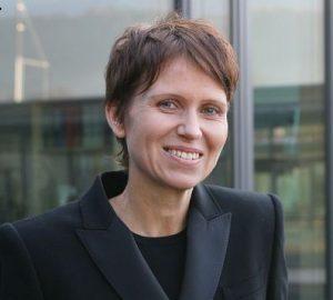 Univ. Prof. DDr. Barbara Prüller-Strasser, ScDD, MPH