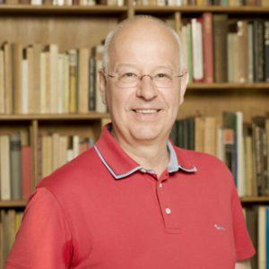 Prim. Univ. Prof. Dr. Klemens Rappersberger