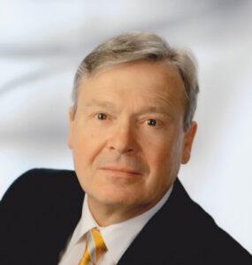 Univ. Prof. Dr. Rudolf Roka