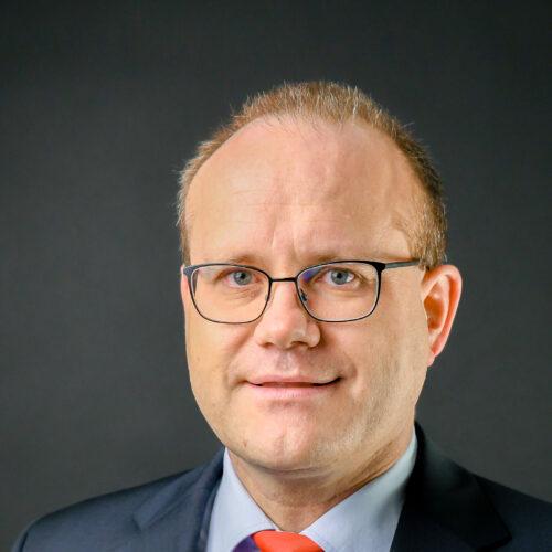 Univ. - Prof. Dr. med. univ. Stephan Schiekofer