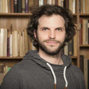Ass. Prof. Dr. René Schmutz
