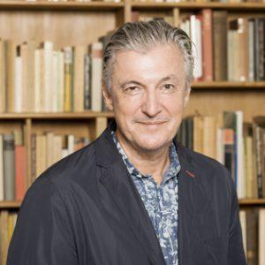 Prim. Univ.- Prof. Dr. med. univ. Heinz Steltzer