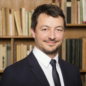 Univ. - Prof. Dr. med. univ. Marek Sykora, MSc