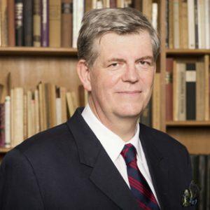 Univ. - Prof. Dr. med. univ. Hermann Maximilian Wolf
