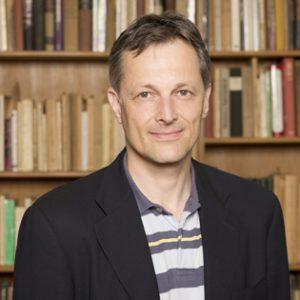 Prim. Univ.- Prof. Dr. med. univ. Johannes Zacherl