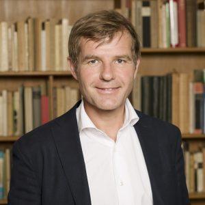 Univ. -Prof. Dr. med. univ. Thomas Bernhart