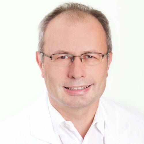 Prim. Univ.-Prof. Dr. med. univ. Martin Breitenseher