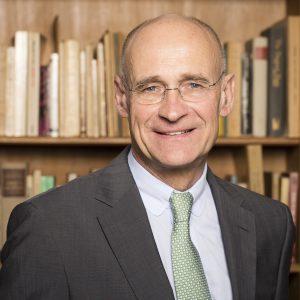 Prim. Univ.-Prof. Dr. med. univ. Otto Burghuber