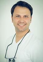 Univ. -  Prof. Dr. med. dent. Hady Haririan, PhD, MSc
